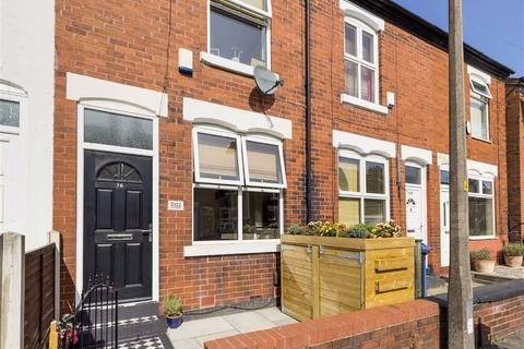 2 bedroom terraced house for sale - Winifred Road, Stockport, Cheshire