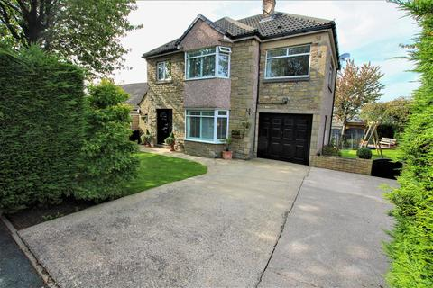 4 bedroom detached house for sale - Chatburn Avenue, Clitheroe