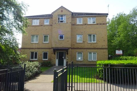 2 bedroom apartment to rent - Headford Grove, Sheffield S3 7XD