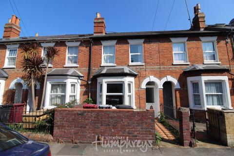 4 bedroom house to rent - Donnington Road, Reading, RG1