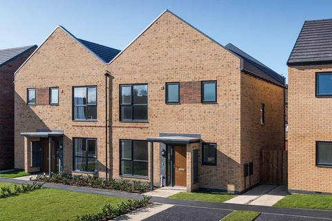 3 bedroom semi-detached house for sale - Plot 36, The Elm at The Aspens, Mount Pleasant Road, Birtley, Tyne and Wear DH31F