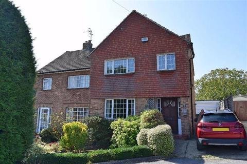 3 bedroom semi-detached house for sale - Weald Close, Weald, TN14