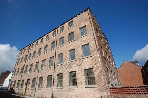 2 bedroom flat for sale - The Silk Factory, Brown Street, Macclesfield