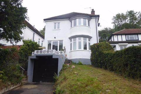 3 bedroom detached house to rent - Hampermill Lane, Oxhey Hall, Watford, WD19