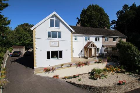 5 bedroom semi-detached house for sale - Monmouth Road, Abergavenny, NP7