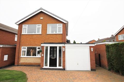 3 bedroom detached house for sale - Edward Street, Langley Mill, Nottingham, NG16