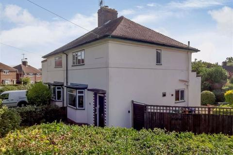 2 bedroom semi-detached house for sale - Scott Road, OX2