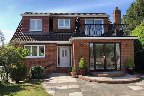 4 bedroom house for sale - High Street, West Lavington, Wiltshire