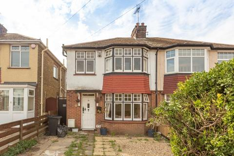 3 bedroom semi-detached house for sale - Westover Road, Broadstairs