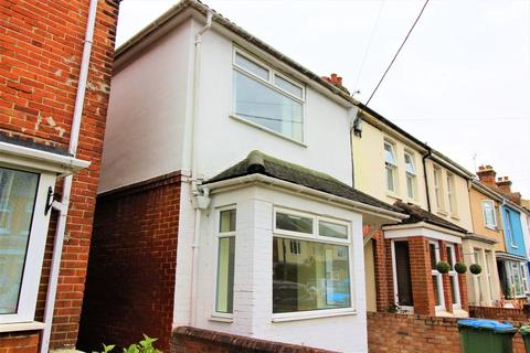 3 bedroom end of terrace house to rent - Ludlow Road, Southampton, SO19