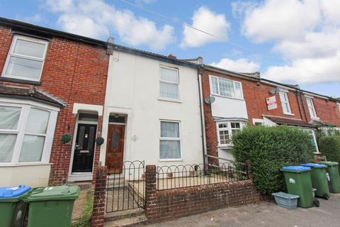 3 bedroom terraced house for sale - Northcote Road, Southampton, SO17
