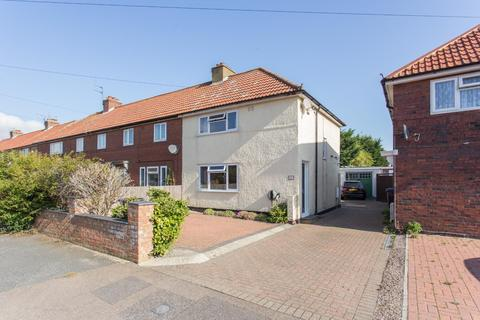 2 bedroom end of terrace house for sale - Douglas Road, Deal