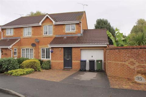 3 bedroom semi-detached house for sale - Melksham