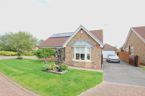 3 bedroom detached bungalow for sale - Bentinck Lane, Sigglesthorne, Hull