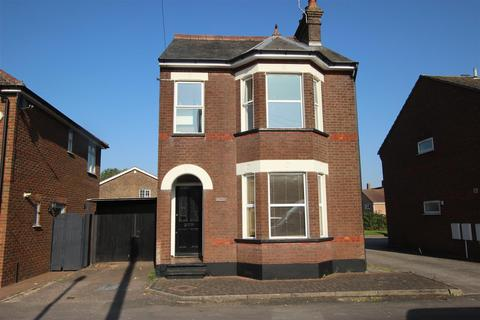 3 bedroom detached house - Cumberland Street, Houghton Regis, Dunstable