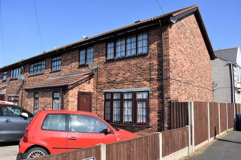 3 bedroom end of terrace house for sale - Sydenham Avenue, Rhyl
