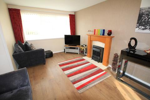 3 bedroom semi-detached house to rent - Neston Drive, Cinderhill, Nottingham