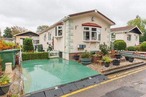 2 bedroom park home for sale - Lydiard Residential Park, Royal Wootton Bassett
