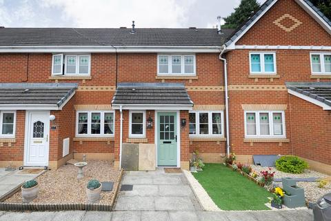 3 bedroom terraced house for sale - Ludlow Close, Padgate, Warrington, WA1