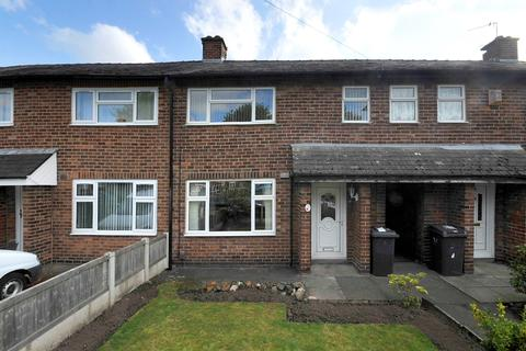 2 bedroom terraced house for sale - Poplars Avenue, Warrington, WA2
