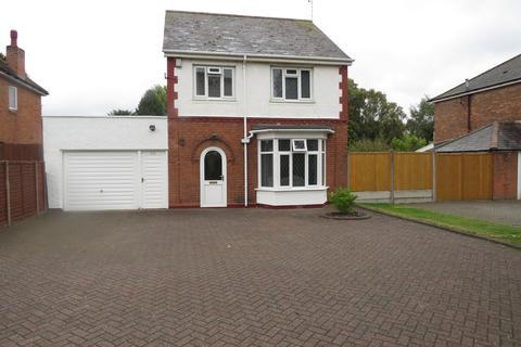 3 bedroom detached house for sale - Tile Cross Road, Tile Cross, Birmingham, B33