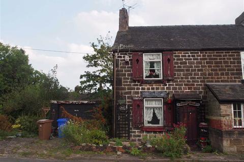 2 bedroom semi-detached house for sale - Brookhouse Lane, Bucknall