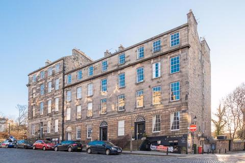 2 bedroom flat to rent - ST VINCENT STREET, NEW TOWN, EH3 6SW