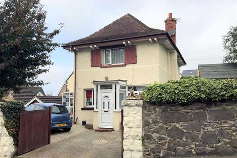 3 bedroom detached house for sale - Stamford Street, Deganwy, Conwy