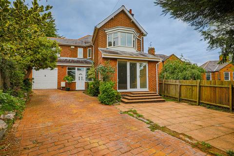 3 bedroom detached house for sale - Eastfield Road, Leicester