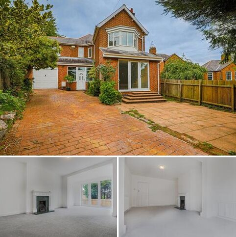 3 bedroom detached house for sale - Eastfield Road, Western Park, Leicester