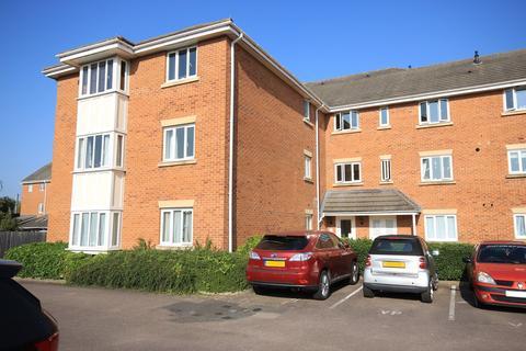 2 bedroom ground floor flat for sale - Beaumont Court, Flitwick, MK45