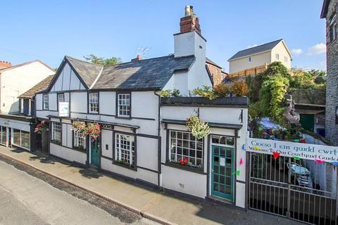 5 bedroom character property for sale - High Street, Builth Wells, LD2