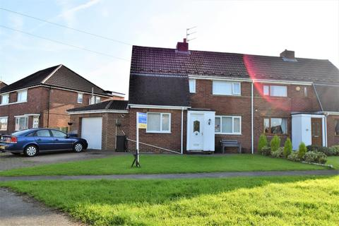 4 bedroom semi-detached house for sale - Chestnut Avenue, Spennymoor