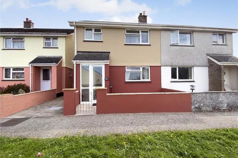 3 bedroom semi-detached house to rent - Brewers Close, Lanivet, Bodmin, PL30