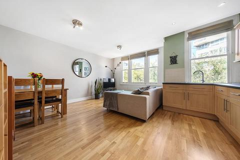 2 bedroom flat for sale - Grantham Road, SW9