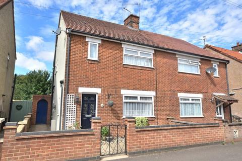 3 bedroom semi-detached house for sale - Kings Avenue, KING'S LYNN, PE30