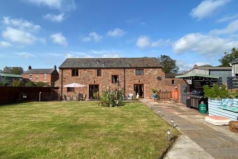5 bedroom barn conversion for sale - Stoneknowe, Scaleby, Carlisle, CA6