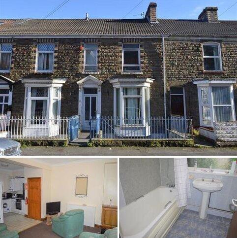 5 bedroom terraced house for sale - Norfolk Street, Mount Pleasant, Swansea