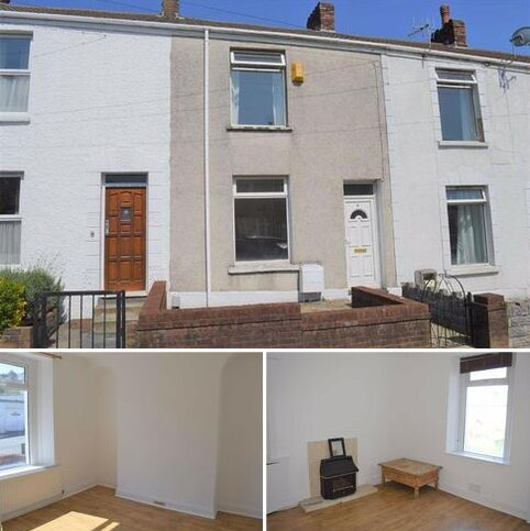 3 bedroom terraced house for sale - Burman Street, Mount Pleasant, Swansea