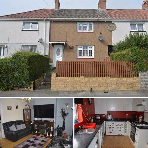 2 bedroom terraced house for sale - Teilo Crescent, Mayhill, Swansea