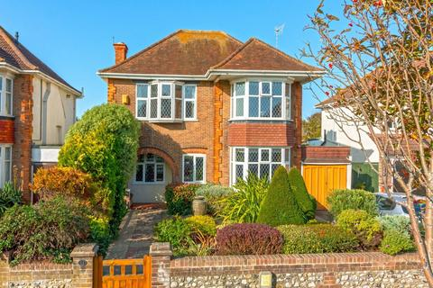 3 bedroom detached house for sale - Seamill Park Avenue, Worthing