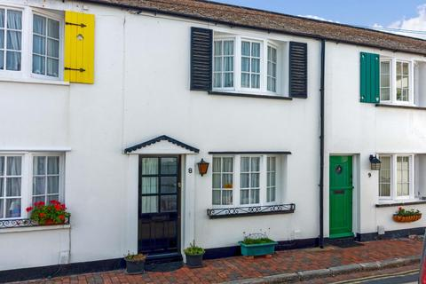 2 bedroom cottage for sale - Edinburgh Cottages, Worthing