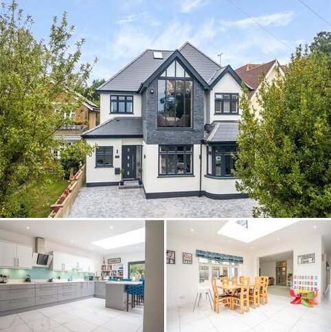 5 bedroom detached house for sale - Maltings Drive, Epping, Essex, CM16