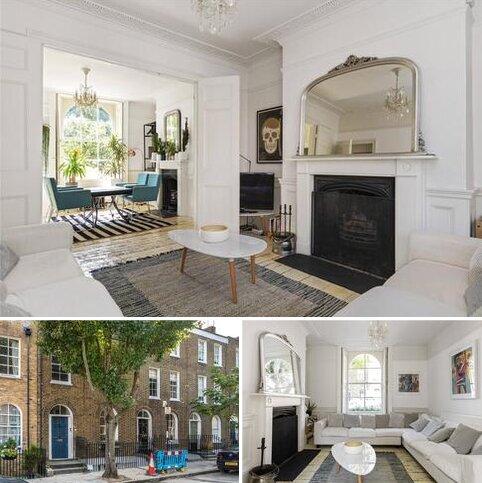 2 bedroom maisonette for sale - Brooksby Street, Barnsbury, London, N1