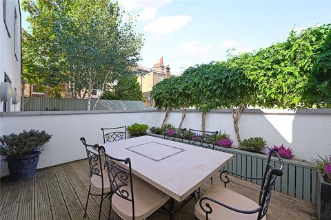 3 bedroom detached house for sale - St. Luke's Yard, Queen's Park, London, W9