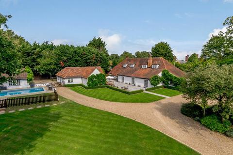 4 bedroom equestrian property for sale - Twyford Road, Binfield, Berkshire, RG42