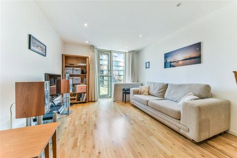 1 bedroom flat for sale - Ability Place, 37 Millharbour, Canary Wharf, London, E14