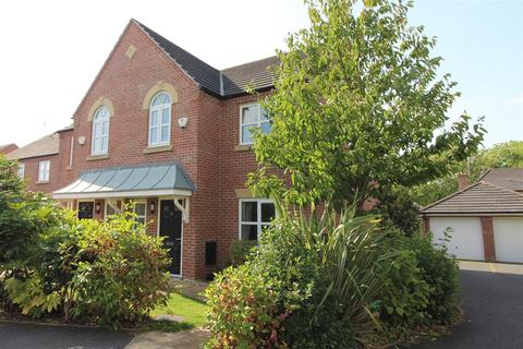 3 bedroom semi-detached house for sale - Henka Road, Penley, Wrexham