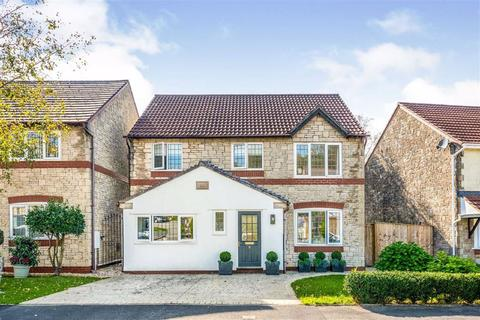 4 bedroom detached house for sale - Nythfa, Tircoed Forest Village, Penllergaer