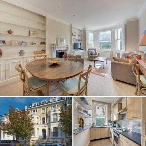 3 bedroom flat for sale - Campden Hill Gardens, London, W8